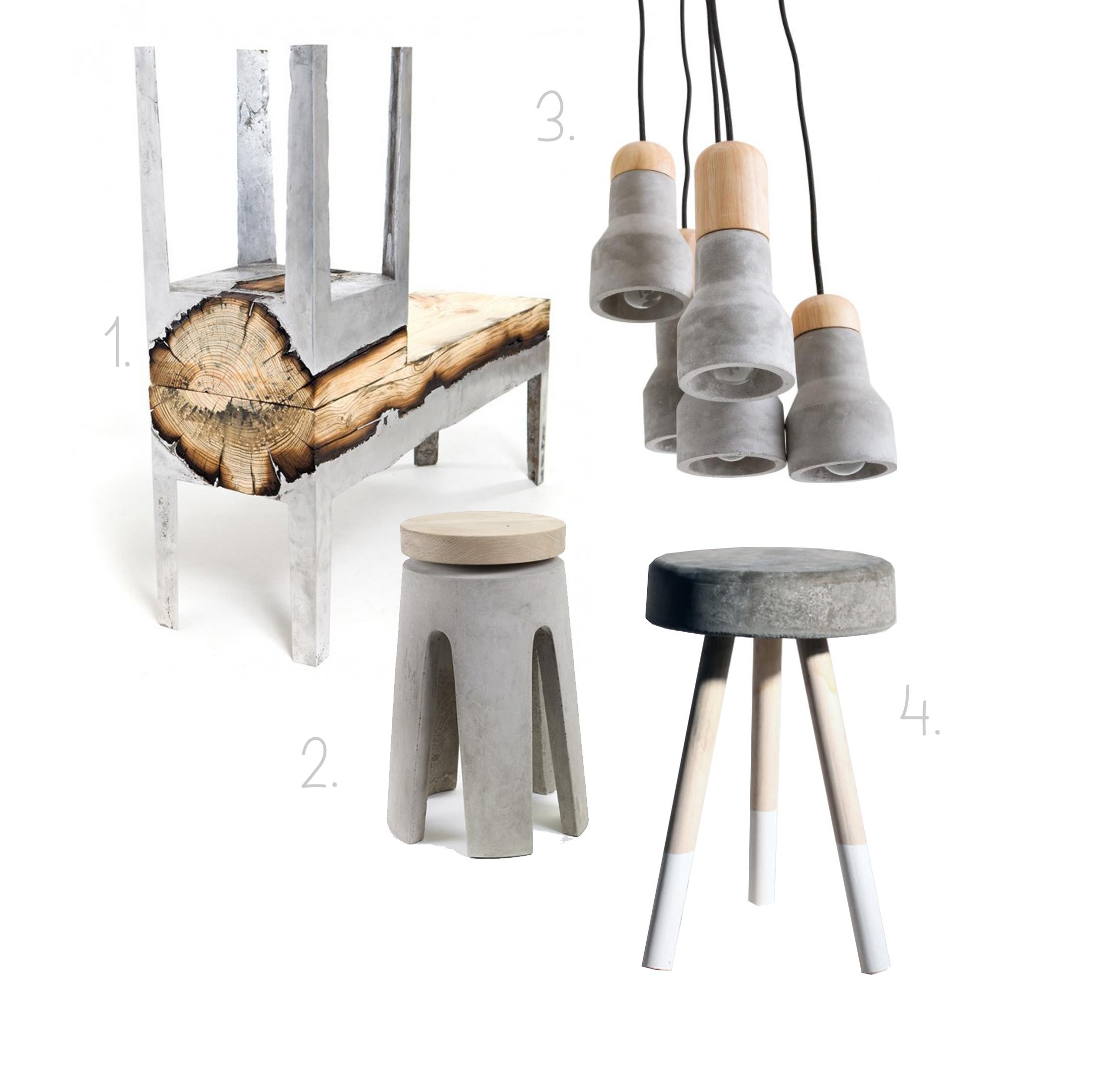 Beton en hout2