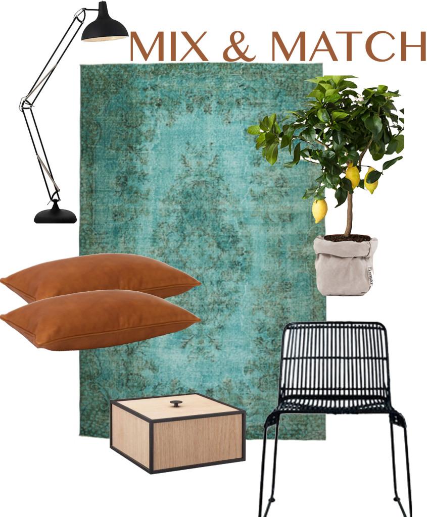 FTWL - Mix&Match