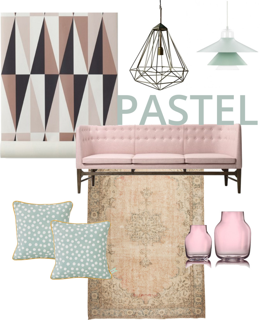 FTWL - Pastel